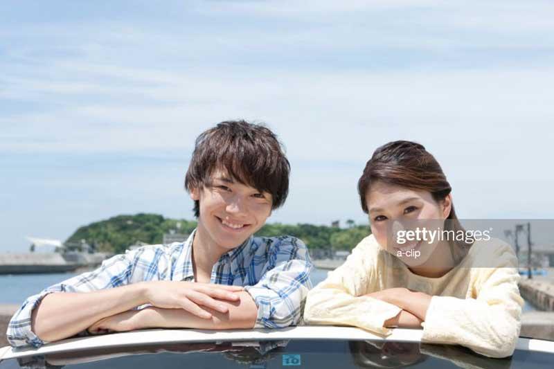 新潟中央自動車学校の合宿免許の風景